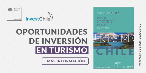 Turismo: Proyectos de Inversión