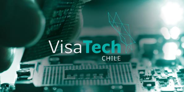 Visa tech - ingles