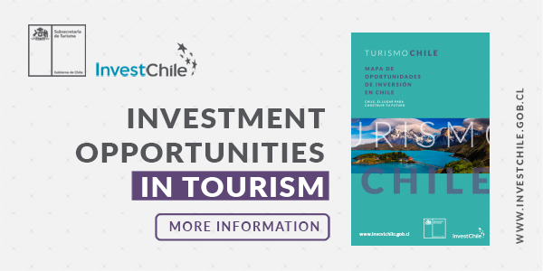 Tourism: Investment Projects