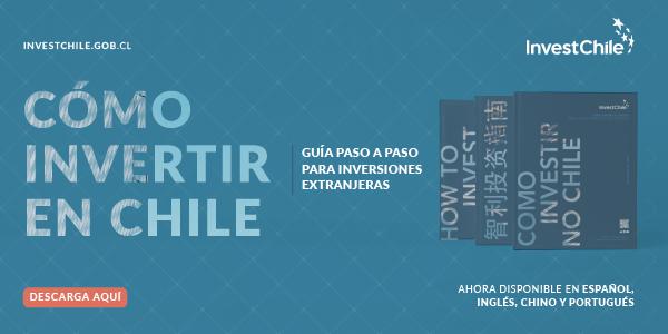 inversion extranjera en chile