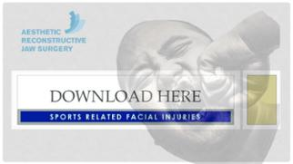 Sports related dental facial injuries