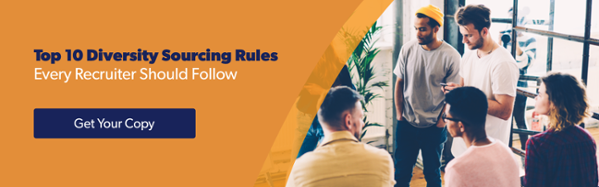 10 Diversity Sourcing Rules