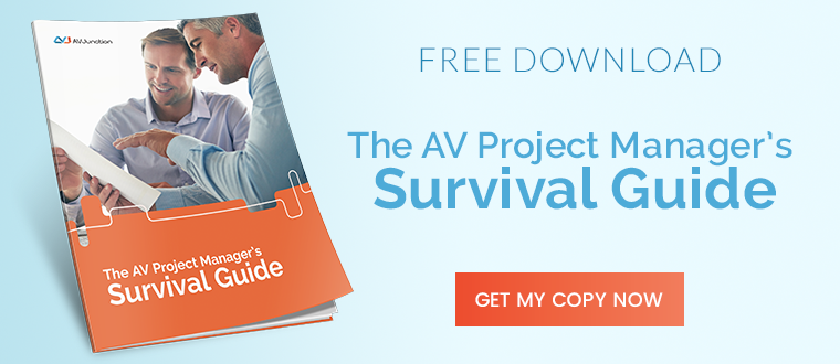the-av-project-managers-survival-guide