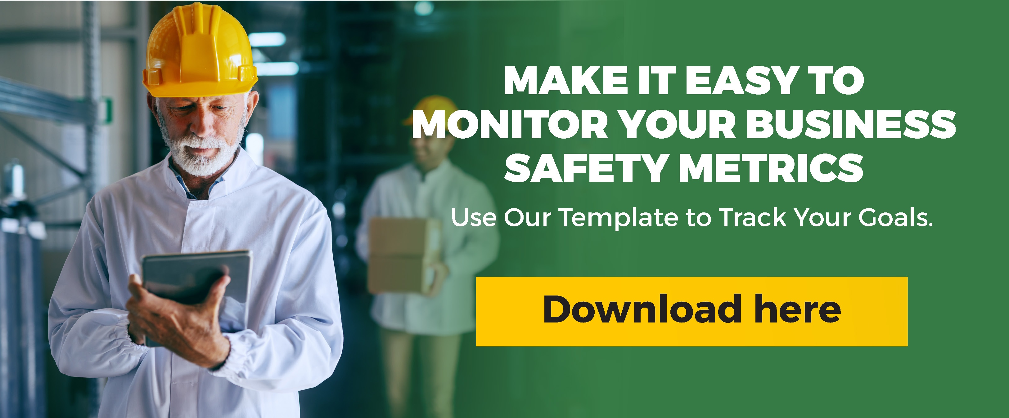 Construction Safety Tracking List