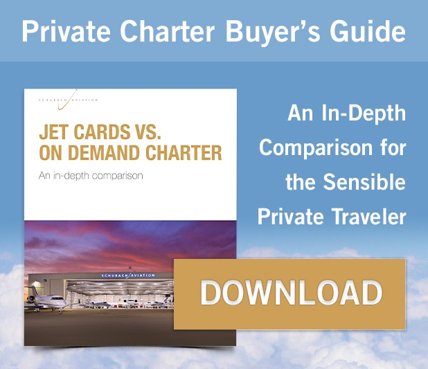 Jet Card Buyer's Guide