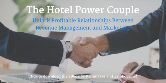 The Hotel Power Couple eBook