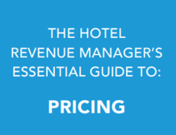 Download the Hotelier's Guide to Pricing