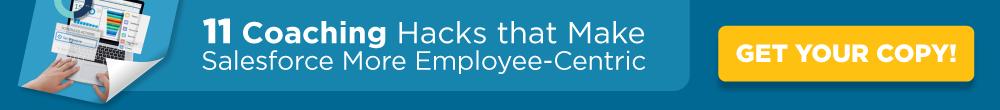 Coaching Hacks Checklist CTA