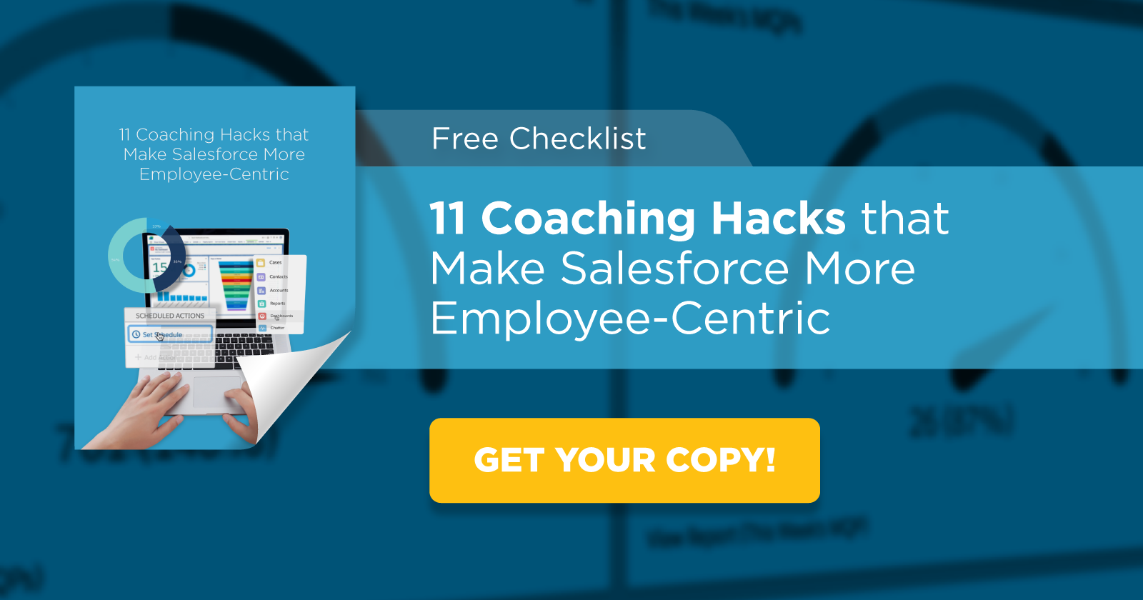 Coaching Hacks CTA