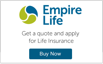 Get a quote and apply for life insurance - Buy Now