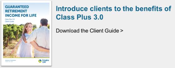 Class Plus 3.0 Client Guide