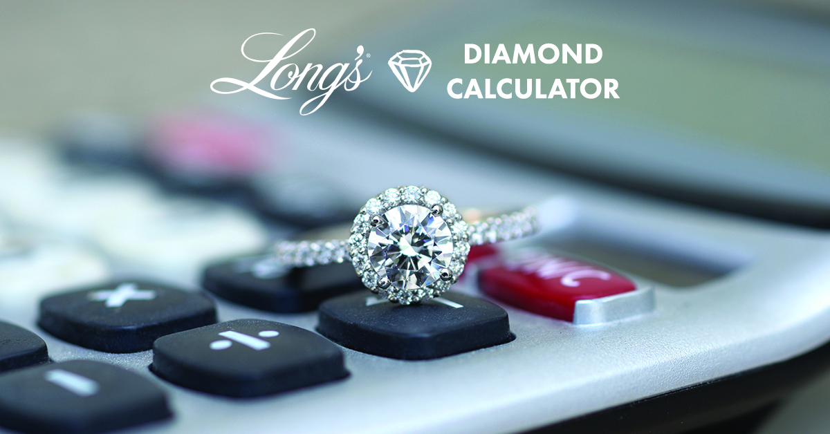 Long's Diamond Calculator