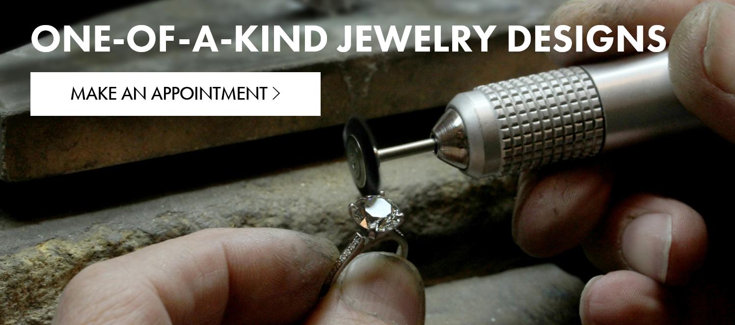 Long's Custom Jewelry Design