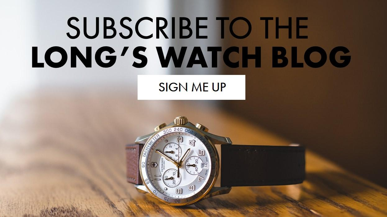 Subscribe To The Long's Watch Blog