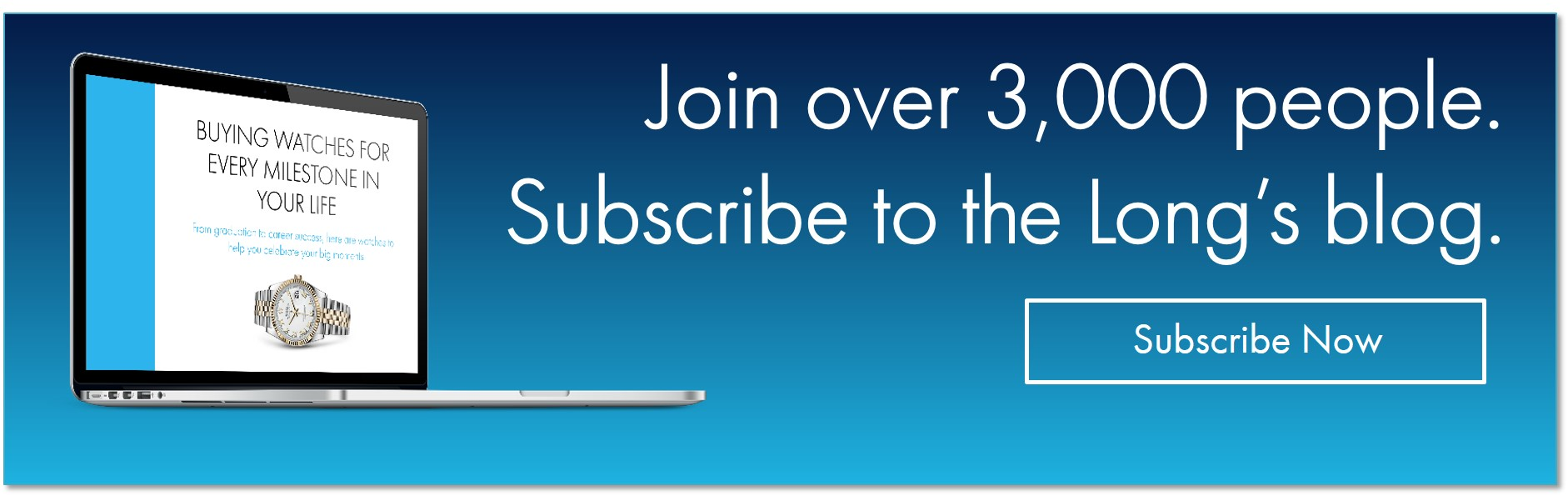 Subscribe To The Long's Blog