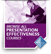 Browse All Presentation Effectiveness Online Courses
