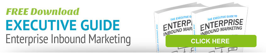 enterprise inbound marketing