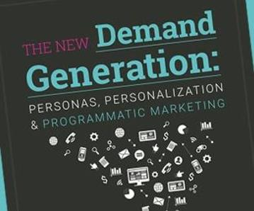 Download: New Demand Generation - Generate the right demand.