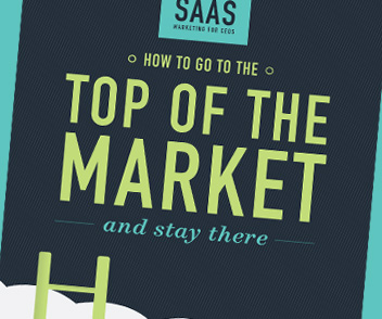 Download the SaaS Marketing for CEOs Guide