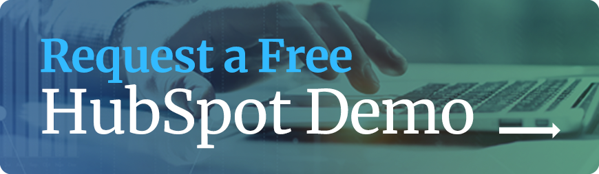 Request a Free HubSpot Demo