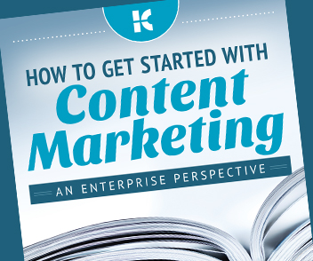 Download the How to Get Started with Content Marking Free Guide