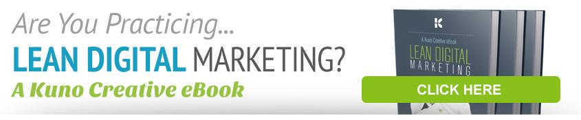 Lead Digital Marketing eBook