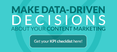 Check Out Essential Content Marketing KPI - Interactive Checklist