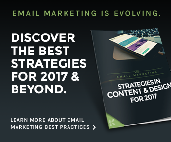 Discover the best Email Marketing Strategies for 2017
