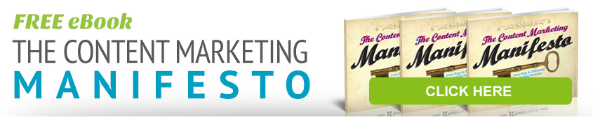 The 10 C's of Content Marketing Free Download