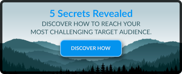 5 Secrets Revealed
