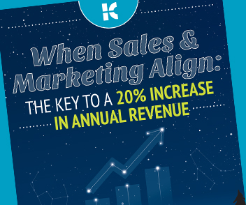 Download the When Sales and Marketing Align eBook