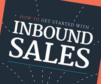 Learn how to Get Started with Inbound Sales