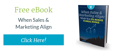 Download When Sales & Marketing Align