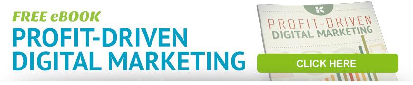 Profit-Driven Digital Marketing Blog Post