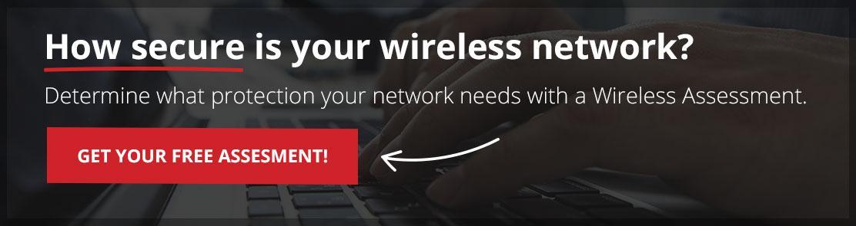 wireless assessment