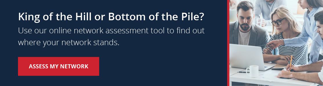 Network Assessment Tool