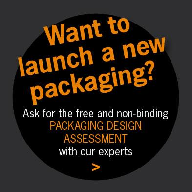 Creare un nuovo packaging design