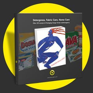 Detergenza, Fabric Care, Home Care - Oltre 100 esempi di packaging design