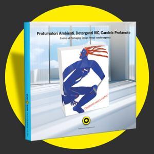 Profumatori Ambienti, Detergenti WC, Candele Profumate - Esempi di packaging design