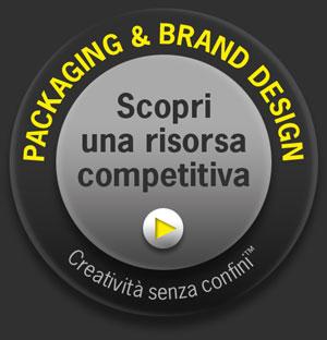 packaging design & brand identity   servizi specialistici