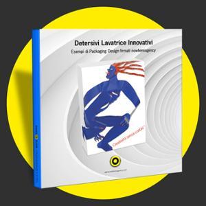 Detersivi Lavatrice Innovativi - Esempi di packaging design
