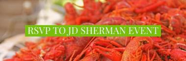 JD Sherman Baton Rouge EVENT