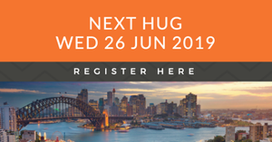 Sydney HubSpot User Group