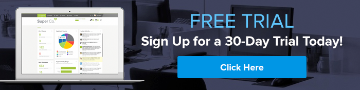 Sign Up for Your 30-Day Free Trial!