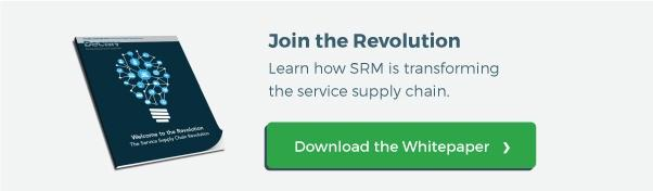 Join The Service Supply Chain Revolution