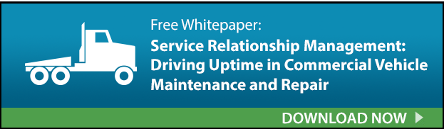 Free Whitepaper - Service Relationship Management: Driving Uptime in Commercial Vehicles