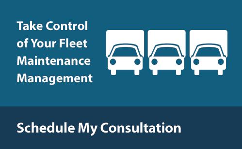 Learn how the SRM Platform Minimizes Your Fleet's Asset Maintenance Costs. Schedule A Demo