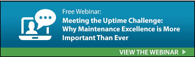 Free Webinar - Meeting the Uptime Challenge
