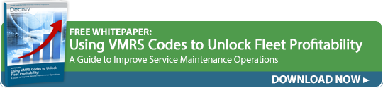 Free Whitepaper: Using VMRS Codes to Unlock Fleet Profitability