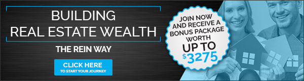 Building Real Estate Wealth: Click Here to Start Your Journey